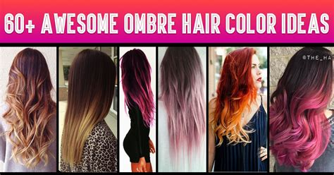 Types Of Dye For Hair by New Hair Dye Styles Hair Style And Color For