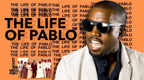 the life of a the life of pablo a political platform for kanye west the beacon mcla