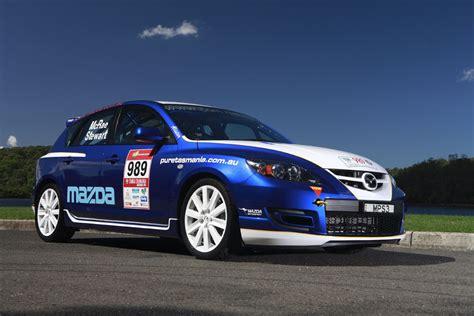 mazda 3 rally car mazda3 mps rally car photo 3 2884