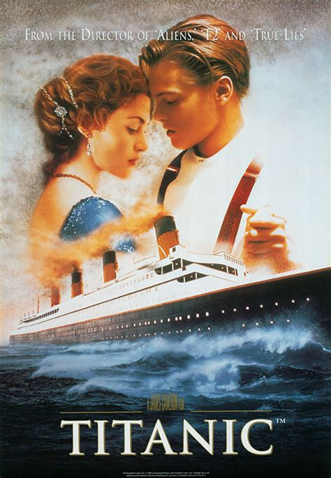 film titanic tv titanic movie posters at movie poster warehouse