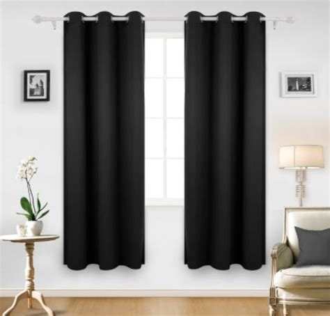 family dollar blackout curtains thermal insulated blackout curtain panels only 8 99