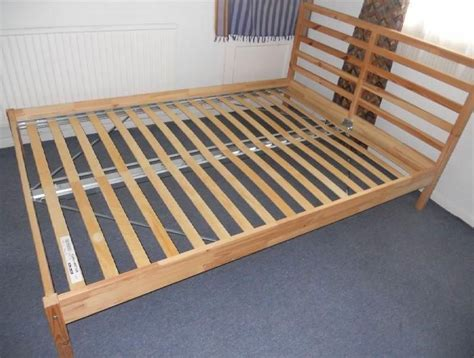 Tarva Bed Frame Review Tarva Bed Frame Review Home Design Ideas