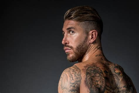 interview sergio ramos on real madrid pre match