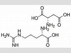 L-Arginine L-aspartate products,China L-Arginine L ... L Arginine Structure