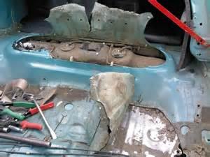 2002 Subaru Impreza Subframe Recall 99 Impreza Obs Won T Take Gas Fill 1990 To Present