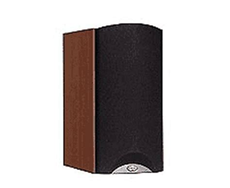 klipsch synergy b 2 bookshelf loudspeaker reviewed