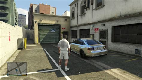 Garages In Gta 5 by Garage Michael Gta V 2017 2018 Best Cars Reviews