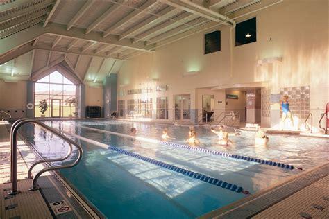 avera mckennan fitness center in sioux falls sd 605
