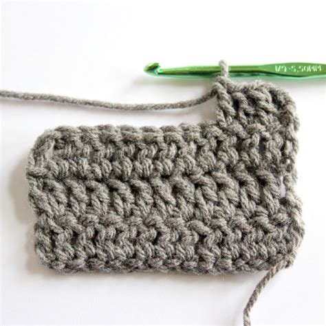 simple scarf crochet pattern make and takes