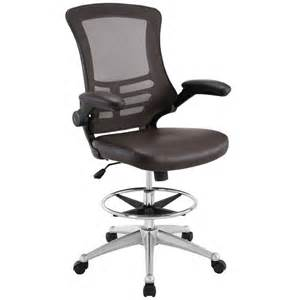 counter height office chairs counter height office chairs for front office