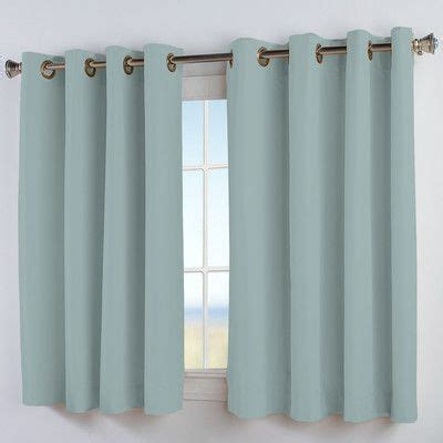short curtain rods for panels 1000 ideas about short curtain rods on pinterest
