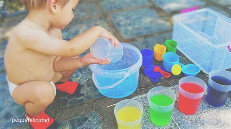 imagenes de niños jugando con agua pequefelicidad elveranodemivida 16 deberes de verano