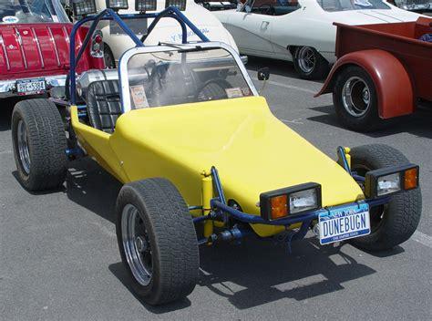 volkswagen buggy yellow 1970 volkswagen dune buggy yellow front angle