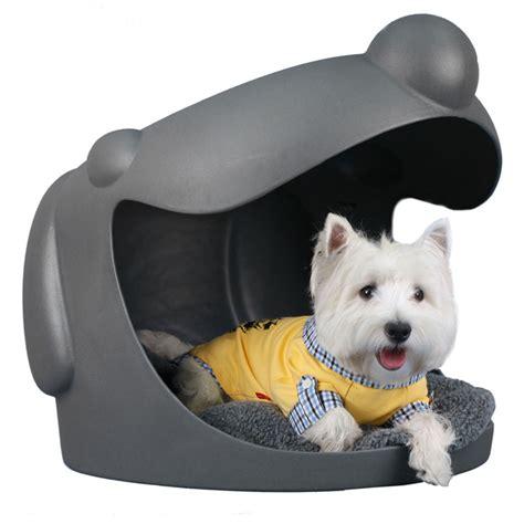 outdoor dogs barkie an indoor outdoor bed by arnisays milk