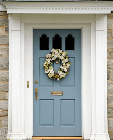 colored front doors best 25 colored front doors ideas on exterior