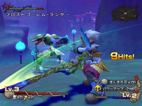 emuparadise legend of mana dawn of mana game giant bomb