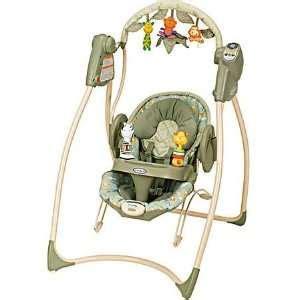 graco swing n bounce graco swing n bounce 2 in 1 infant swing birkshire graco