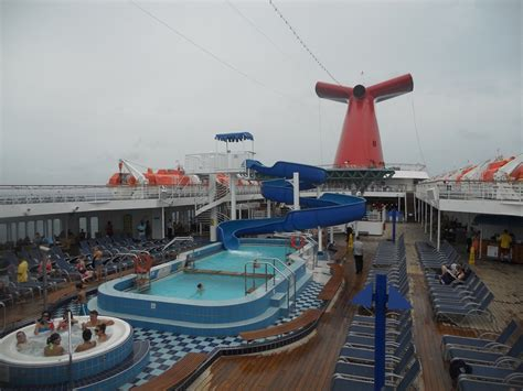 what is a lido deck the gallery for gt carnival paradise deck plan