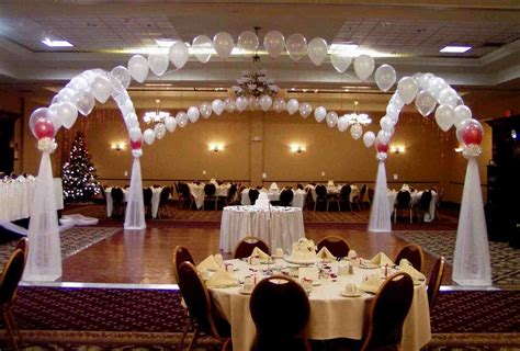 simple home decoration for engagement indoor wedding reception ideas for decorating your