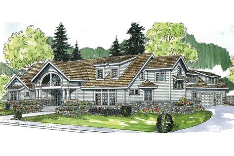 chalet house plans oxford 30 451 associated designs