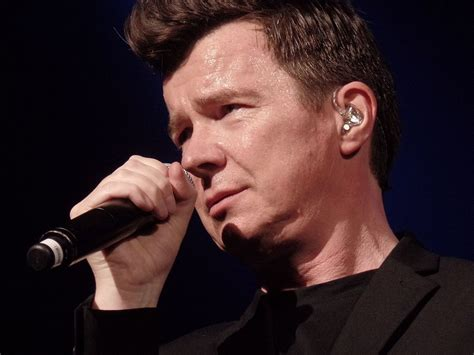 name of male country singer who died april 2016 rick astley wikipedia