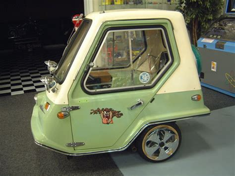 really small cars very small cars democratic underground
