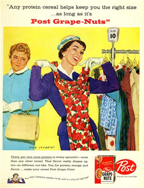 Politically incorrect: 1950s advertising   AOL Money UK