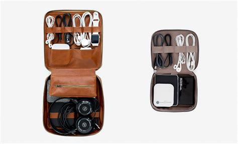 Espro Organizer Kit best pouch organizers for edc carryology exploring