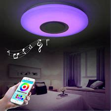 bluetooth speaker light fixture ceiling light fixture ebay
