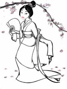 mulan coloring pages coloring pages disney princess mushu mulan