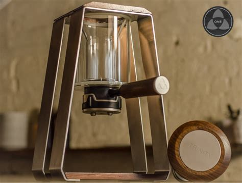12 of the Best in Coffee Brewing Technology   Design Milk