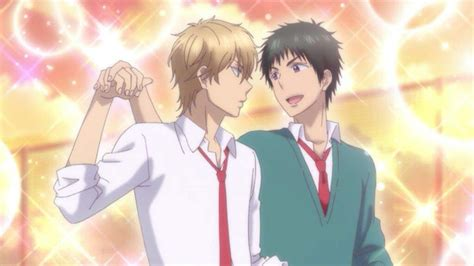 just caught up on quot kiss him not me quot yaoi worshippers amino
