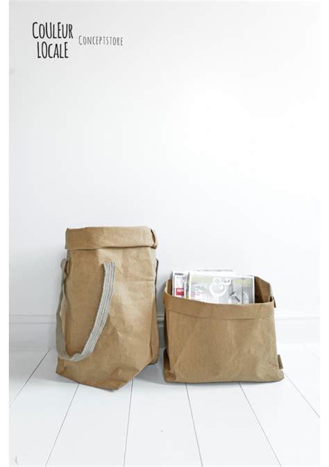 Paper Bag Kabah uashmama carry bag two