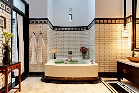 chinese bathroom decor modern chinese decor decosee com