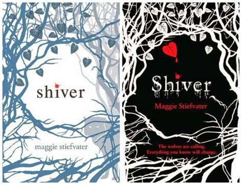 shiver books much loved books book wars shiver by maggie stiefvater