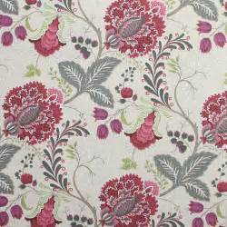 Pink Home Decor Fabric by Home Decor Fabric Bohemian Casandra Pink Fabricville