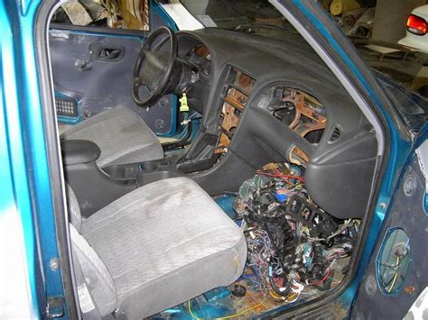 93 Ford Ranger Interior by Help Will A 99 Ranger Dash Board Fit A Ranger