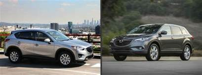 learn how the mazda cx 5 and mazda cx 9 are different