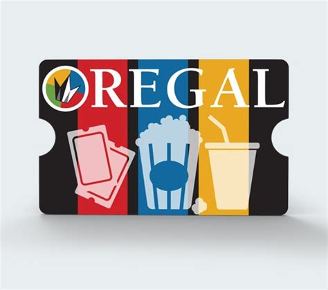 Regal Entertainment Gift Card - regal gift card balance without pin lamoureph blog