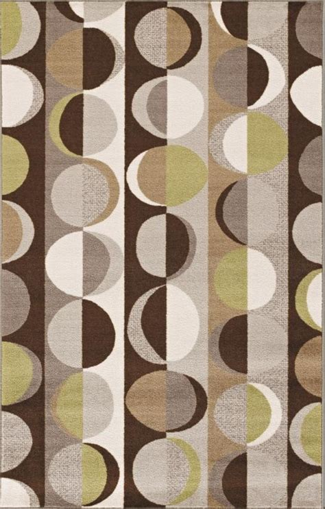contemporary brown beige circle patterned blackout 58 best images about rugs carpets on pinterest carpets