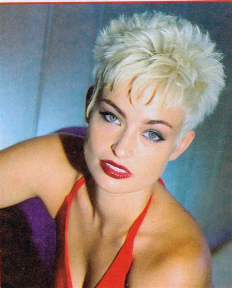 how to spike a short cut soft spiky platinum pixie hairstyles pinterest