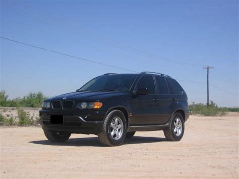 bmw x5 road capability can i make a 2004 e53 3 0d more road capability