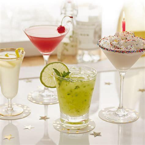 signature drinks hallmark ideas inspiration