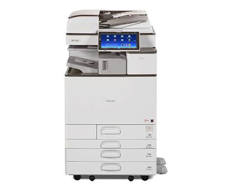 Toner Ricoh Mpc 2003 kopieermachines en printers bestellen bij eerland