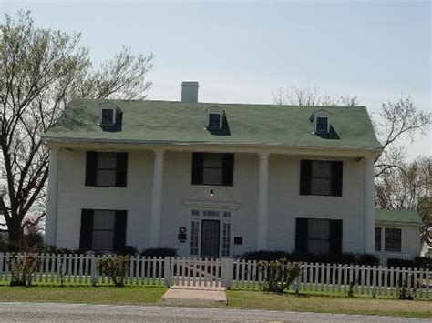rayburn house sam rayburn house bonham tx hours address historic site reviews tripadvisor