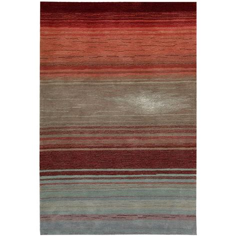 tequila rug nourison tequila 3 ft 6 in x 5 ft 6 in area rug 076748 the home depot