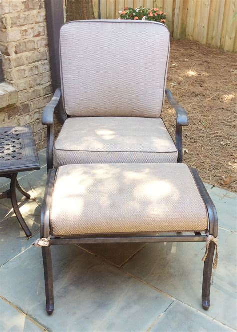 bellingham patio replacement cushions patio furniture