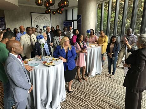 Executive Mba Tennessee by Tennessee State Holds Open House For New