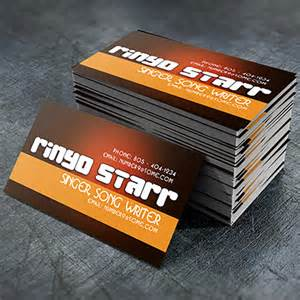 business card print out gloss laminated business cards printed colour