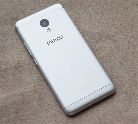 review meizu m3s mini smartphone look wovow